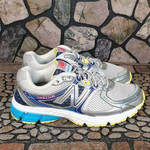 New Balance 680 v2 Grey Blue